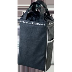 Shoes Bag (vertical type) Black