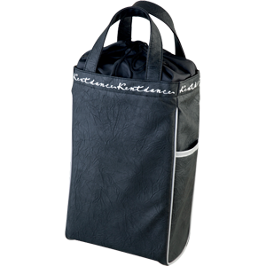 Shoes Bag (vertical type) Black