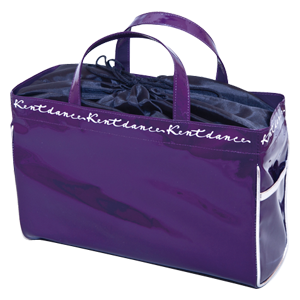 Shoes Bag(horizontal type) Purple